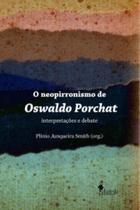 O neopirronismo de oswaldo porchat: interpretações e debate - Alameda -
