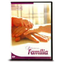 O Pastoreio Familiar - Padre Fábio de Melo (DVD) - Armazem