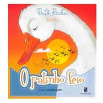 O Patinho Feio - Ruth Rocha - Salamandra