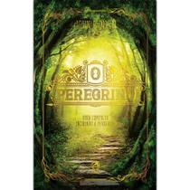 O Peregrino  Obra Completa Incluindo A Peregrina John Bunyan - Cpad
