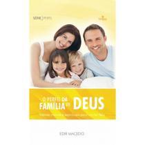 O perfil da família de Deus - Unipro -