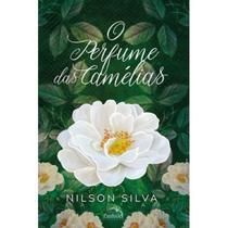 O Perfume das Camélias - Pandorga -
