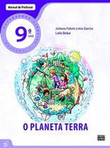 O Planeta Terra - 9º Ano - Col. Aprendendo Ciências - Sophos