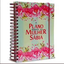 O Plano Perfeito da Mulher Sábia - Listra (Planner) - CPP
