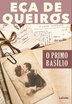 O Primo Basílio - Lafonte