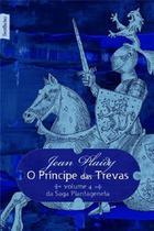 O príncipe das trevas - Bestseller