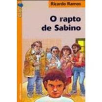 O Rapto De Sabino - Col. Diálogo - Scipione