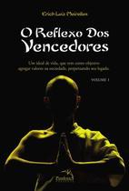 O Reflexo Dos Vencedores - Vol. I - Pandorga