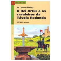 O Rei Artur e os Cavaleiros da Távola Redonda Reencontro - Scipione