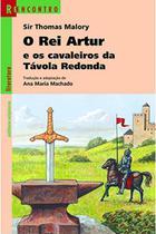 O Rei Artur e os Cavaleiros da Távola Redonda - Scipione