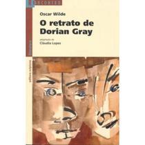 O Retrato de Dorian Gray - Col. Reencontro - 5ª Edição 2003 - Scipione