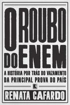 O Roubo do Enem - Record