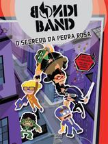 O Segredo da Pedra Rosa - Planeta do brasil