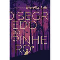 O segredo do pinheiro - Scortecci Editora -