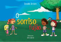 O Sorriso Fujão - Scortecci Editora -