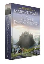 O Ultimo Encantamento - Hunter books editora -