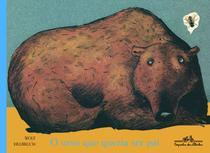 O urso que queria ser pai - Cia Das Letrinhas