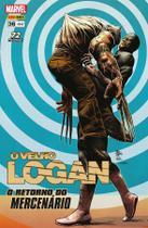 O Velho Logan - 36 - Marvel -