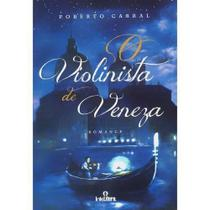 O Violinista de Veneza - Intelitera -