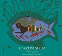O Voo da Sereia - Col. 4 Cantos - Scipione