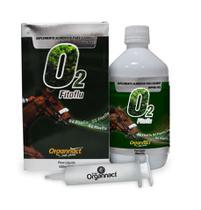 O2 fitoflu 500 ml cavalo fito flu 500ml equino organnact -