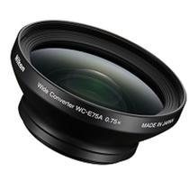 Objetiva Grande Ângular Nikon WC-E75 -