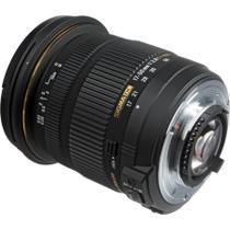 Objetiva Sigma 17-50mm F/2.8 Ex Dc Os Hsm Para Nikon -