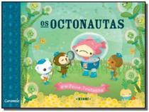 Octonautas e o peixe tristonho - Caramelo - grupo saraiva