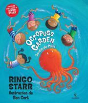 Octopus Garden - Jardim de Polvo - Salamandra - -