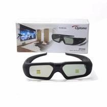 Oculos 3d Ativos Rf Optoma Zf2300 -