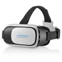 Óculos 3d de realidade virtual jogos projetos simulador - Multilaser