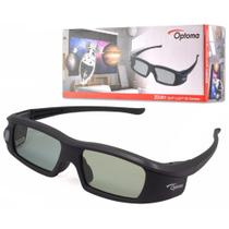 Oculos 3d Optoma - Zd301 3d Glasses -