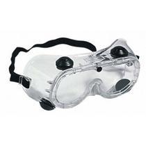 Óculos Ampla Visão Valvulado Anti Embaçante Rã Kalipso CA 11285 -