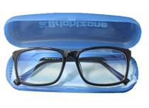 Óculos Bloqueador Anti Raio Luz Azul Leitura G1657 - Brightzone