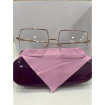 Óculos de grau Fashion -