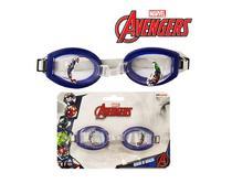 e1592f4da75cc Óculos de natação infantil avengers   vingadores - Etihome