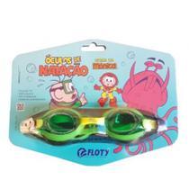 Óculos de natação infantil cebolinha - Floty
