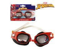 fd38863f244e9 Óculos de natação infantil spider-man - Etihome