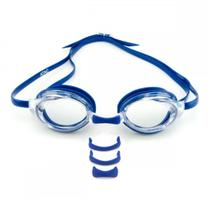 281e2bb77 Óculos de Natação Speedo Atac Marinho -