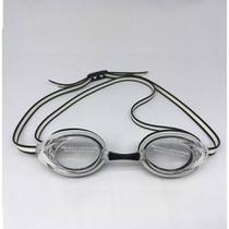 ad10021e9 Óculos de Natação Speedo Champ Preto/Cristal -