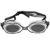 7de4e4427 Óculos de Natação X-Float Transparente com Fumê Hammerhead