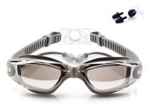 34d7f70f9 Óculos De Natação Zhenya Profissional Antiembaçamento