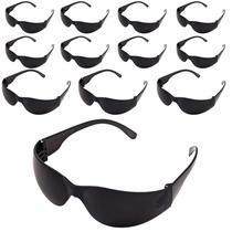 0458c8baf39e1 Óculos de Proteção Fumê Summer WPS0252 com 12 Unidades DELTA PLUS