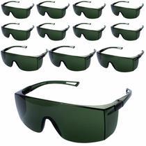c93a42dd1 Óculos de Proteção Rayban Verde Sky WPS0209 com 12 Unidades DELTA PLUS