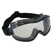 Oculos de Seguranca Incolor Ampla Visao Elastico Regulagem EVOLUTION 854f30833c