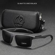 Óculos De Sol Esportivo Marca Kdeam Surf uv400 Polarizados -