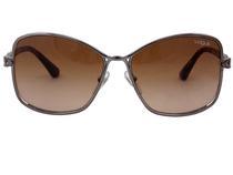 1b1a0e62b3c79 Óculos De Sol Feminino Vogue VO3832 548 13 - Óculos de Sol - Magazine Luiza