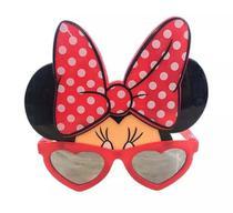 Óculos De Sol Infantil Disney Minnie Dtc 4670 -