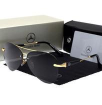 Óculos de Sol Mercedes-Benz Alta Qualidade Polarizado e com Proteção UV400 -
