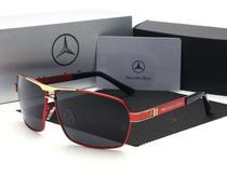 Óculos De Sol Mercedes-benz Proteção Uv400 -